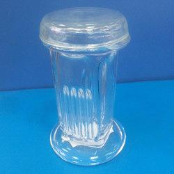 Емкость стеклянная Коплина для окраски микропрепаратов