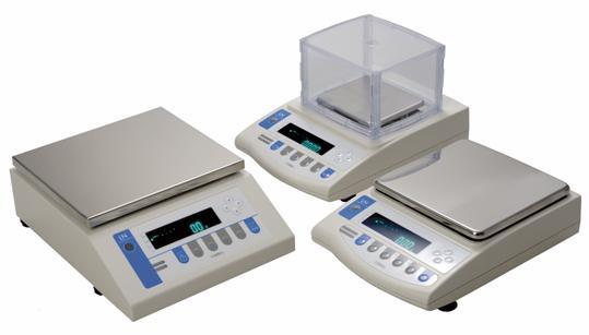 Лабораторные весы ViBRA LN 12001CE