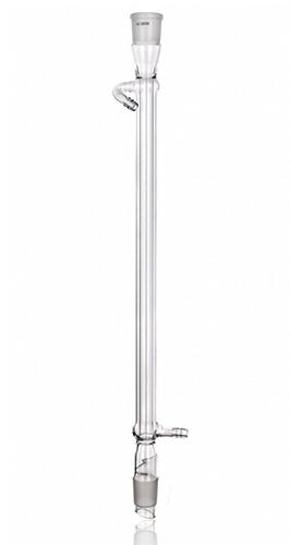 Холодильник Либиха, прямой, 700 мм