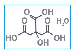 Лимонная кислота 1-водная оптом