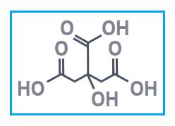 Лимонная кислота оптом