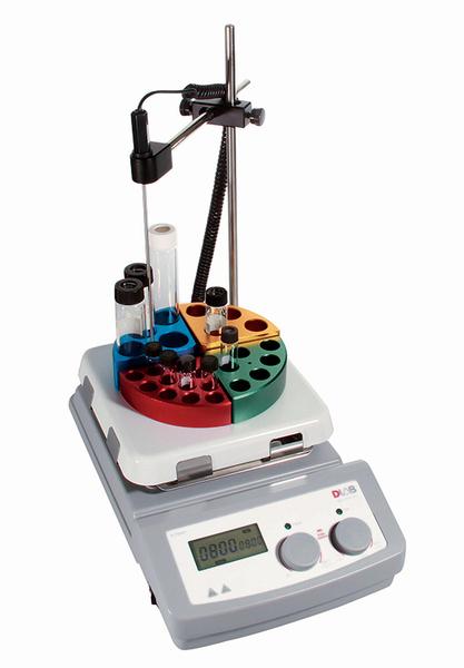 Магнитная мешалка Dragon Lab MS7-H550-Pro