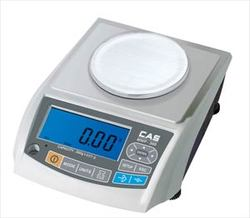 Лабораторные весы MWP-600
