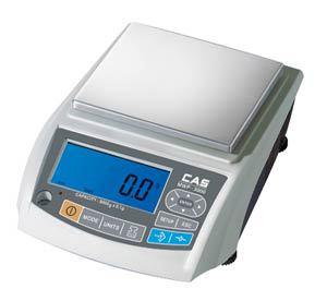 Лабораторные весы MWP-3000H