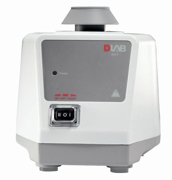 Вихревый смеситель MX-F