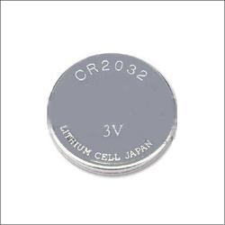 Батарейка-монетка (D/H=20/3/2мм)