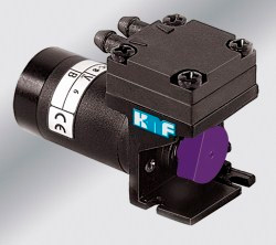 Вакуумный мембранный насос NMP 05 S KNDS - DC - 5V (KNF)