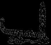 Вакуумный масляный насос СДН-1