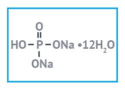 Натрий фосфорнокислый 2-замещенный, 12 водный ХЧ