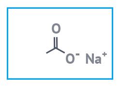 Натрий уксуснокислый (ацетат) б/в