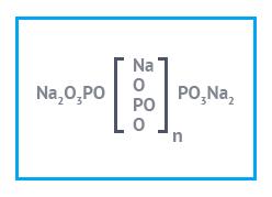Натрия полифосфат (гексаметафосфат натрия, Е452, соль Грэма)