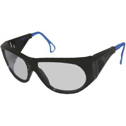 Очки открытые POCOM3 O2-У SPECTRUM прозрачные