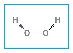 Перекись водорода медицинская 37%