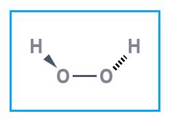 Перекись водорода 50 %