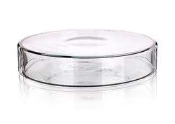 Чашка Петри, 194.5х35.4, натриевое стекло