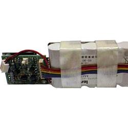 Питание от батарей AA 6x1.5V Acom JWBT