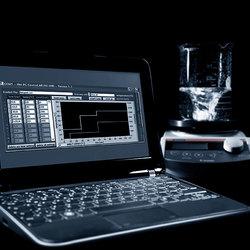 Программное обеспечение Hei-PC-Control для модели Heidolph MR Hei-End