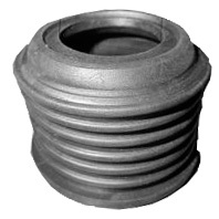 Прокладка под воронку Бюхнера (5-20 л) d 250-300 мм