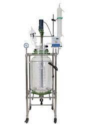 Лабораторный реактор JGR, 10 литров