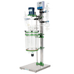 Лабораторный реактор JGR3, 3 литра