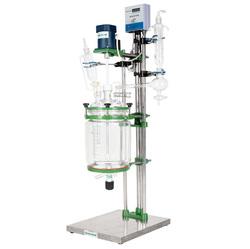 Лабораторный реактор JGR, 3 литра