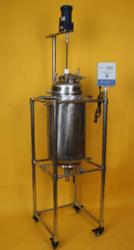 Реактор с рубашкой JSR-10, 10 литров