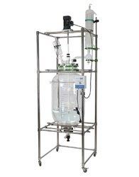 Лабораторный реактор JGR, 100 литров