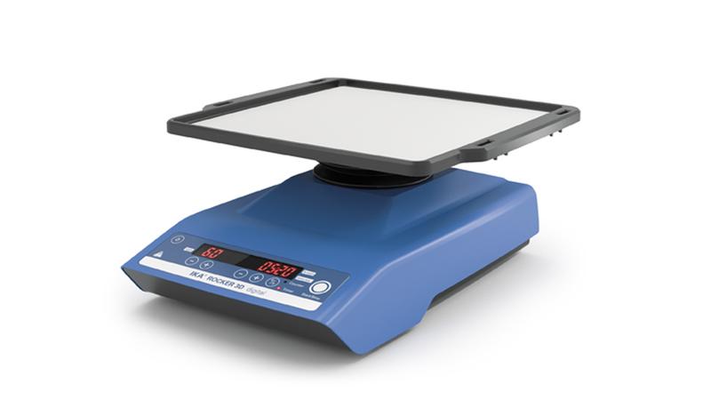 IKA Rockеr 3D digital шейкер