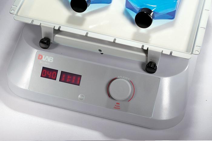 Цифровой шейкер SK-O180-S/SK-L180-S