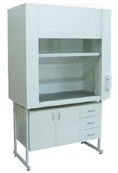 Вытяжной шкаф ВА-104, комплектация «Люкс»