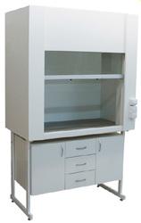Вытяжной шкаф ВА-105, комплектация «Люкс»