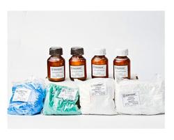 Набор № 21 ВС «Неорганические вещества»