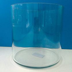 Кувшин для образцов цилиндрический, 100х100 мм