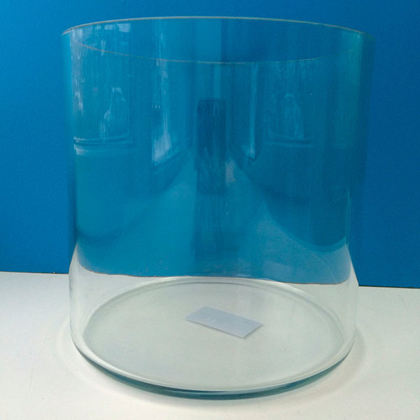 Кувшин для образцов цилиндрический, 200х200 мм