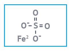 """Железо (II) сернокислое 7-вод. """"чда"""""""