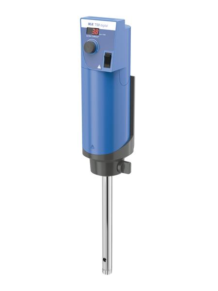 IKA Т 50 digital package (T50+S 50N - G45G) диспергатор
