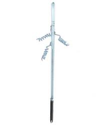 Термоконтактор ртутный стеклянный ТК-54 исполнения 3
