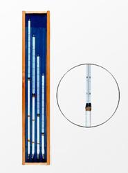 Термометр метеорологический коленчатый Савинова ТМ-5 исп. 1