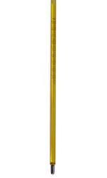 Термометр для определения температуры при испытании нефтепродуктов на застывание и помутнение ТИН-3, исп. 1