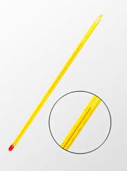 Термометр для определения низких температур нефтепродуктов ТИН-8