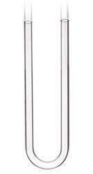 Трубка соединительная U-образная 12*200