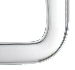 Трубка Г-образ. 100х50 d- 6мм 90*