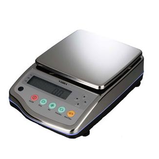 Лабораторные весы VIBRA CJ-3200ER