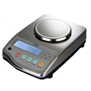 Лабораторные весы VIBRA CJ-220ER