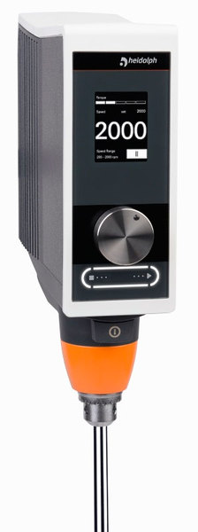 Верхнеприводная мешалка Hei-TORQUE Precision 100 Heidolph (USB порт)