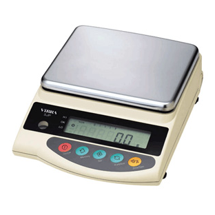 Лабораторные весы ViBRA SJ-1200CE