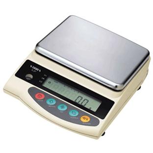 Лабораторные весы ViBRA SJ-12KCE