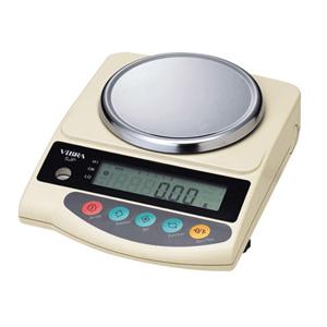 Лабораторные весы ViBRA SJ-420CE