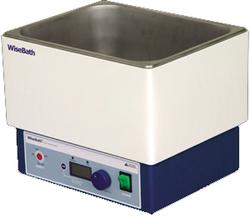 Лабораторная водяная баня на 6 литров WB-6