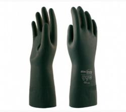 Перчатки «Химик» химостойкие